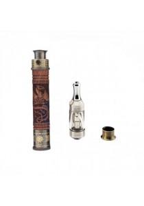 X-Fire Wood Tube Battery + Protank 2 Atomizer E-Cigarette - Fire Dragon