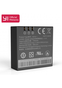 YI 4K Action Camera Battery Original