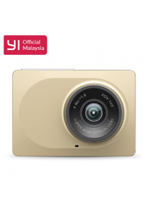 YI Car Camera Original (Gold)