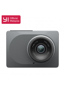 YI Car Camera Original (Space Grey)