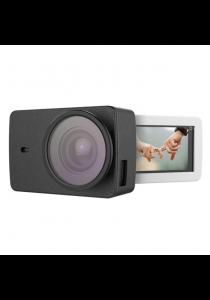 YI 4K Action Camera Leather Case Original