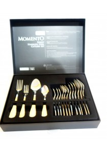 Felli Stainless Steel Cutlery Set,16 pieces
