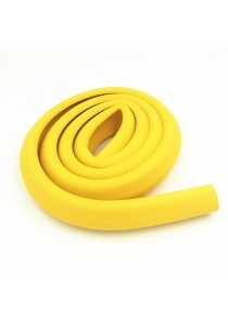 Myoshin Baby Safety Protection Cushion Strip (2 Meter) - 024 (Yellow)