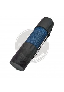 Fitness Non-Slip Yoga Mat 6mm With Carrying Bag