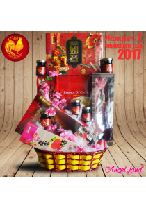 Chinese New Year 2017 Hamper Angelland - Set Z