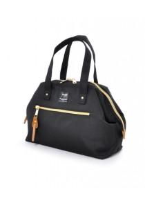 Anello X Paquet Du Cadeau Heat Preservation Mini Tote Bag - Black