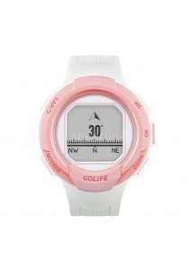 GOLiFE - GoWatch 110i, the lightest GPS Sport Watch