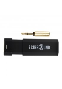 iCIRROUND iShowPin USB Laser Pointer Presenter Assistant