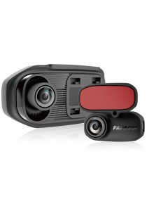 PAPAGO GoSafe 760 Dual Lens Dash Camera