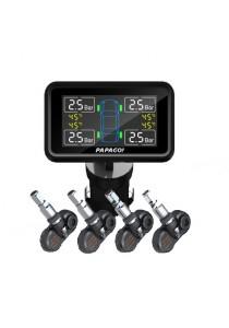PAPAGO Tire Safe S10I PLUS TPMS
