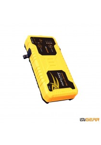 UNIGEAR Robust Portable Jumpstarter - Power On Q5