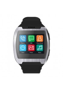 Wi-Watch A3 with Android 4.3, MediaTek CPU