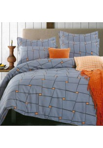 Essina 100% Cotton Areni Collection 500TC Fitted Bed sheet set ZELA - Queen