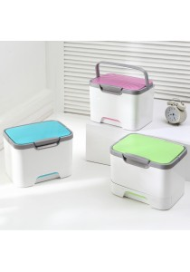 Multipurpose Medical Storage Box First Aid Box Cosmetic Storage Box