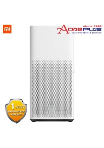 Xiaomi Mi Air 2 Purifier Wifi Remote Smart Home Gen 2 + Mi Air Purifier HEPA Filter (M1-FLP)