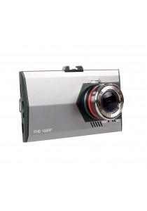 A804 3.0' Full HD 1080p Car DVR Camera Driving Recorder