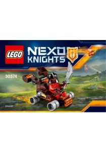 LEGO NEXO KNIGHTS The Lava Slinger (30374)