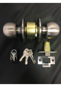 Round Lock S/S
