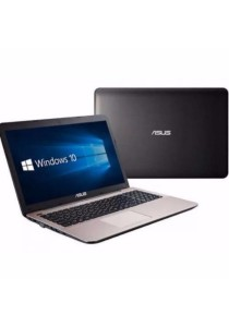 Asus A456U-RGA082T i5-7200/4GB/1TB/GT930MX/14?-Dark Brown