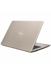 "Asus A556U-QXX512T 15.6"" i7-7500U/4GB/1TB/NV GT940MX/W10H-Brown"