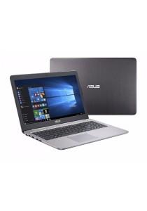 """Asus K501U-QDM016T 15.6"""" i7-6500U, 4GB, 1TB, NV GT940MX, W10H"""
