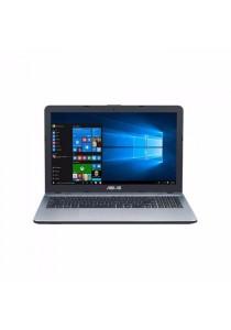"""Asus Laptop X-Series X541S-AXX345T 15.6"""" N3060/4GB/500GB/W10-Silver"""