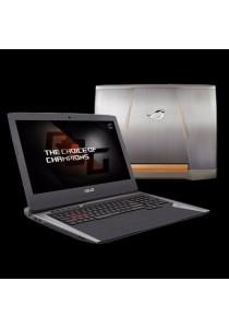 "Asus ROG G752V-S(KBL)BA432T 17.3"" i7-7700HQ/8GB/1TB/256GB/GTX1070/W10H"