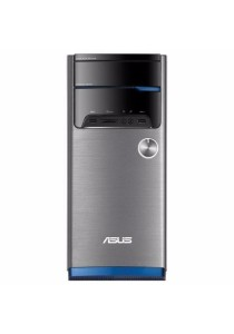 Asus VivoPC M32CD-MY013T I5-6400/4GB/1TB/NVIDIA GT730 2GB/W10-Silver+Blue Bar