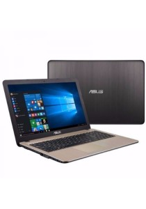 Asus X540L-JXX640T Laptop i3-5005U/4GB/500GB/Nvidia/15.6''/W10-Black