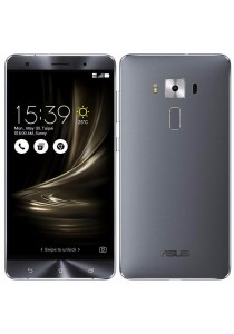 Asus Zenfone 3 Deluxe ZS570KL-2J007WW 5.7-Inch 6GB/64GB-Silver
