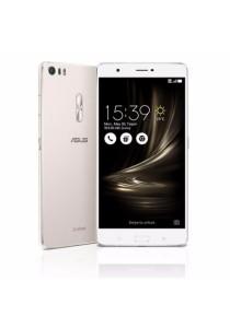 Asus ZenFone 3 Ultra ZU680KL 6.8-inch 4GB+64GB Dual SIM-Glacier Silver