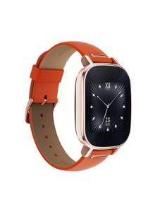 Asus Zenwatch 2 Wren-Leather Orange