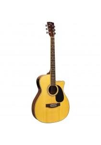 Custom Acoustic FG704CEQ (1OMCE-M)