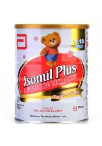 Abbott Isomil Plus New Milk Powder Formula (1-10 years) (850g)