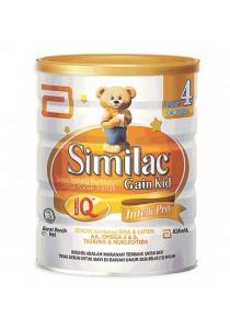 Abbott Similac Gain Kid Intelli-Pro Step 4 (3-9 years) 1.8kg
