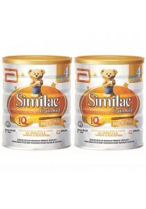 Abbott Similac Gain Kid Intelli-Pro Step 4 (3-9 years) 1.8kg (2 Tin)