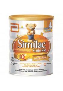 Abbott Similac Gain Kid Intelli-Pro Step 4 (3-9years) 900g