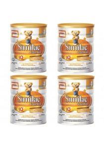 Abbott Similac Gain Kid Intelli-Pro Step 4 (3-9years) 900g (4 Tin)