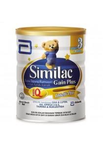 Abbott Similac Gain Plus Intelli- Pro Step 3 (1-3 years) 1.8 kg