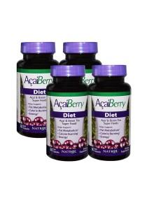 Natrol Acai Berry Diet 240 Capsules