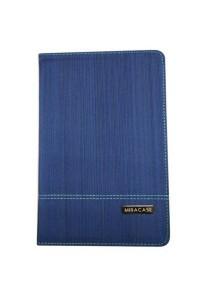 JOI 7'-8' Miracase Booklet Case (Blue)