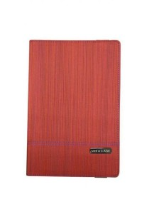 JOI 7'-8' Miracase Booklet Case (Red)