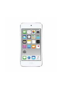 Apple iPod Touch 16GB - Silver