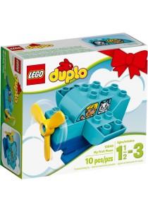 LEGO DUPLO My First Plane (10849)