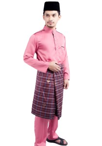 W.A Clothing Aeril DK Pink