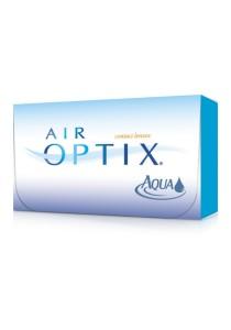 Alcon Air Optix (Buy 2 Boxes Free 1 Pair)