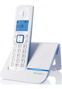 Alcatel Versatis F200 - Blue