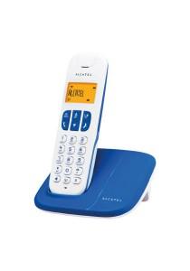 Alcatel DECT Phone Delta 180 - Blue