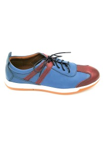 AIROS Amparo (Blue & Red)