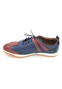 AIROS Amparo (Dark Blue & Red)